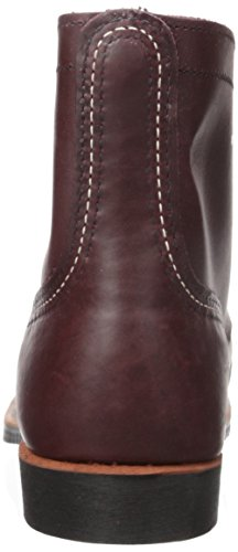 Red Wing Casual uomo Oxblood Mesa