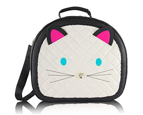 Betsey Johnson Carry On Bag - 4