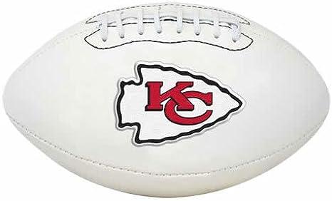 NFL Signature Series Team Full Size Footballs All Team Options