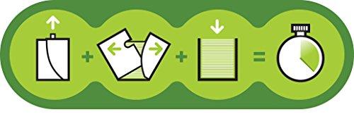 BOISE Polaris Premium Multipurpose Copy Paper, SPLOX (Easy carry box), 8.5 x 11, 97 Bright, 20 lb, Reamless (2,500 Sheets) by Boise Paper (Image #6)