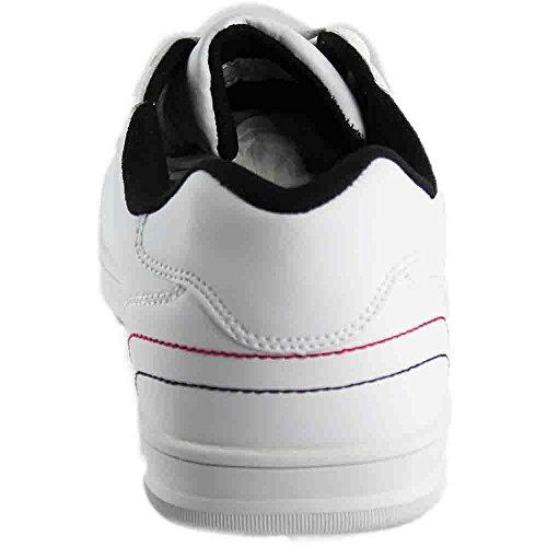 William Rast Giustificato 2 Sneaker Bianco