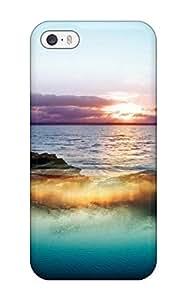For Iphone 5/5s Fashion Design Exclusive Oceanroadcliffsaustralia Beautiful Case-ZLsxMpR140YZQzu