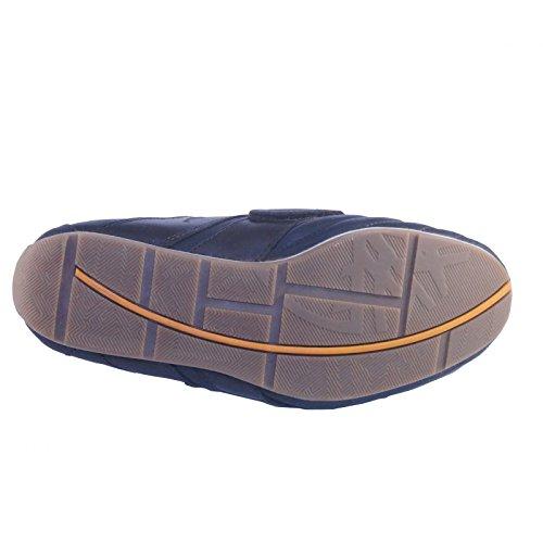 Loop amp; Hook 36 Misura 61366 Rozari Sneaker Velcro Timberland Nero In gctHWE6x