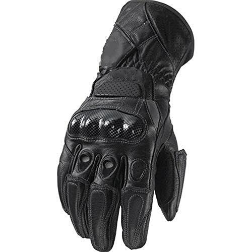 Waterproof Motorbike Gloves - 6