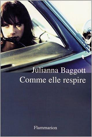 Epub ipad books télécharger Comme elle respire PDF MOBI by Julianna Baggott