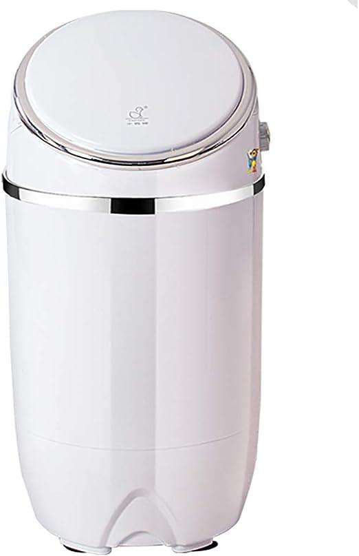 lavadora Mini semiautomática portátil para el hogar, Lavado y ...