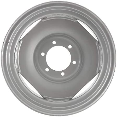 New Complete Tractor Rim 3008-1023 Replacement For Case//International Harvester 1194; 1290 David Brown; 1294; 1294 David Brown; 1390; 1394; 1410 David Brown; 1412 David Brown