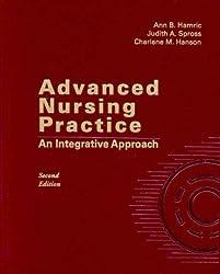 Advanced Nursing Practice: An Integrative Approach