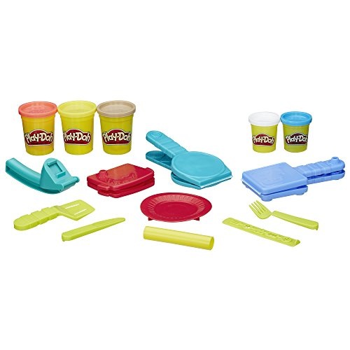 Play-Doh Breakfast Time Toy