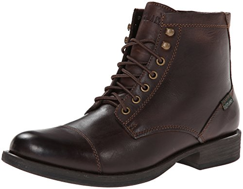 Eastland Men's High Fidelity Chukka Boot, Dark Brown, 12 D US