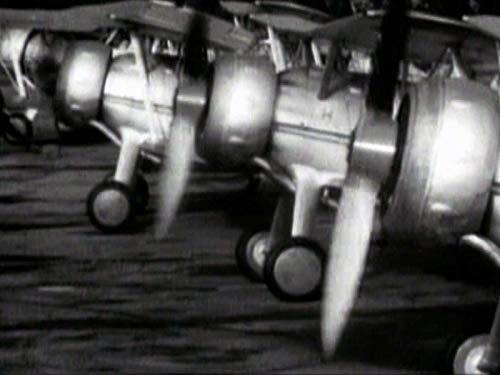 Roll Spitfire (Supermarine Spitfire)