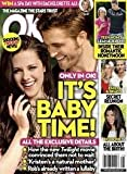 OK! US Magazine - Kristen Stewart & Robert Pattinson on Cover - Leah Messer & Jeremy Calvert - Kourtney Karadashian - Jennifer Aniston & Justin Theroux (Jul7 9, 2012)