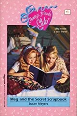 Meg and the Secret Scrapbook (Always Friends Club) Paperback