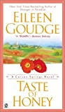 Front cover for the book Taste of Honey by Eileen Goudge