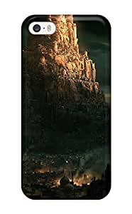 Premium Video Game Prince Of Persia Back Cover Snap On Case For Iphone 5/5s 6400309K19468189