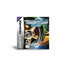 Need for Speed  Underground 2 - Game Boy Advance