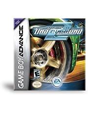 Need for Speed Underground 2 - Game Boy Advance