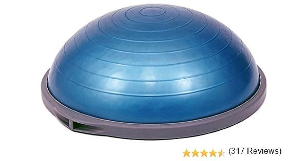 Bosu ORIGINAL PRO - Accesorio para entrenar el equilibrio, color ...