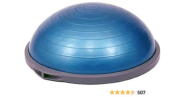 Bosu ORIGINAL PRO - Accesorio para entrenar el equilibrio ...