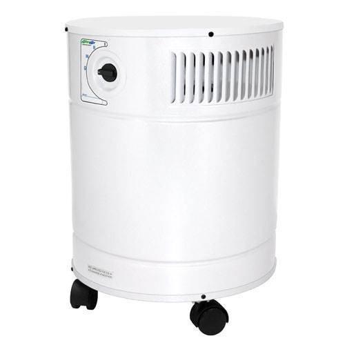AllerAir 5000 DS Exec Air Purifier Copper ()