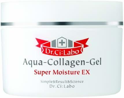 Dr. Ci:Labo Aqua-Collagen-Gel Super Moisture EX (4.23 oz, 120g)