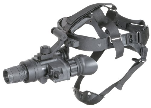 Armasight Nyx-7 Pro ID Gen 2+ Night Vision Goggles Improved Definition 47-54 lp/mm by Armasight