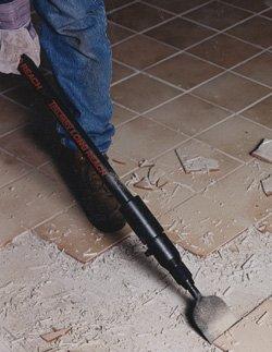Trelawny 5 ft Pneumatic Long Reach Scraper, 136.3500 by Trelawny (Image #1)