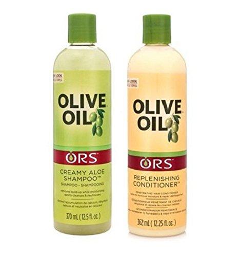 U/S/Ors Olive Replenish C Size 12.25 U/S/Ors Olive Replenish