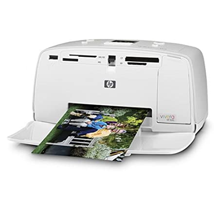 Amazon.com: HP Photosmart A516 Compact Photo Printer (q7021 ...