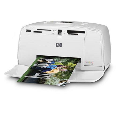 HP Photosmart A516 Compact