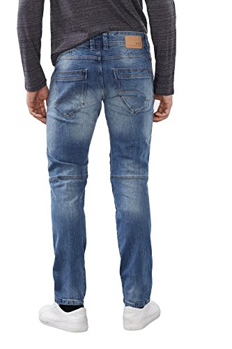 edc Esprit by Hombre Wash Azul Jeans 106cc2b024 Medium Blue vqfwr7vd5