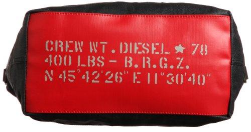 Diesel - Bolso al hombro para hombre