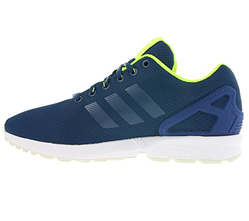 adidas Men's Zx Flux Training Running Shoes Blau outlet choice how much cheap price free shipping 100% authentic free shipping choice visit new cheap price AxScawETkz