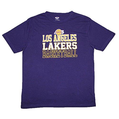 Vintage Lakers T-shirts - 5
