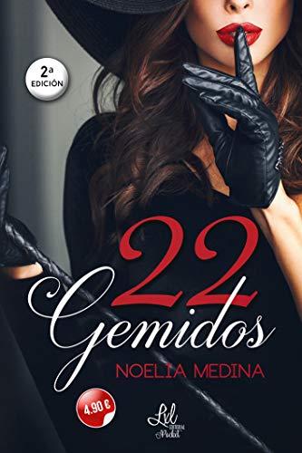 22 Gemidos (Spanish Edition)