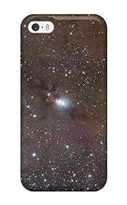 FhYvGhA2757dBCKK AnnaSanders Stars Sci Fi People Sci Fi Durable Iphone 5/5s Tpu Flexible Soft Case