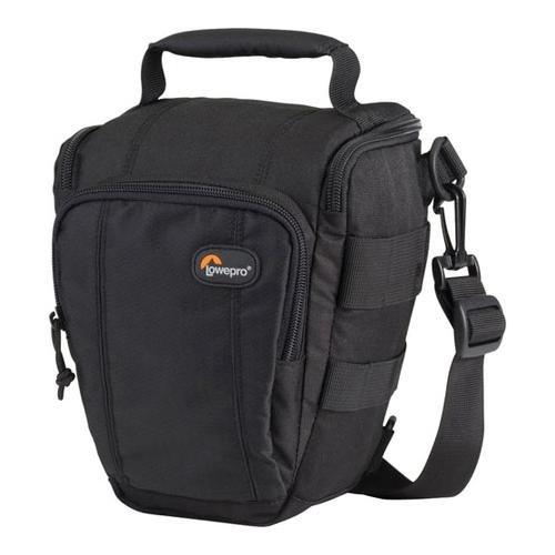 Lowepro Toploader Zoom 50 Aw Bag Black - 2