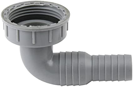 JR Products 217 2 Flush Slip Fitting