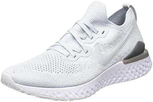 Amazon.com: Nike Epic React Flyknit 2