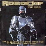 Robocop TV Soundtrack