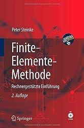 Finite-Elemente-Methode: Rechnergestützte Einführung