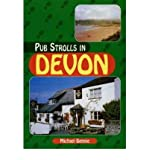 img - for [(Pub Strolls in Devon)] [Author: Michael Bennie] published on (April, 2002) book / textbook / text book