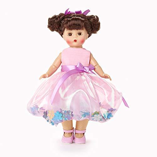 "Madame Alexander 8"" Birthday Joy Medium Skin Tone Brown Eyes/Brunette Hair"