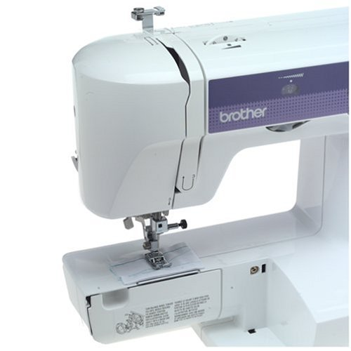 Amazon Brother XL40 40Stitch Function Free Arm Sewing Machine Fascinating Brother Special Edition Xl 5500 Sewing Machine