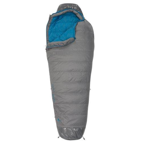 Kelty SB35 (35-Degree) 800-Fill DriDown Sleeping Bag - Long - Nylon Kelty Bag Sleeping
