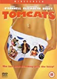 Tomcats [DVD] [2001]