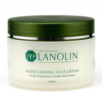 lanolin face cream