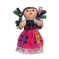 Muñeca mexicana