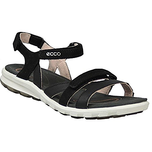 Ecco Cruise - 84166351707 - Couleur: Noir - Pointure: 37.0