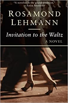 Book Invitation to the Waltz (The Olivia Curtis Novels) by Rosamond Lehmann (2015-04-28)